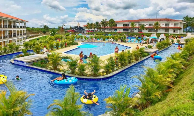 5 Hostel Terbaik di Kolombia