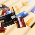 Kartu Kredit untuk Kredit Buruk