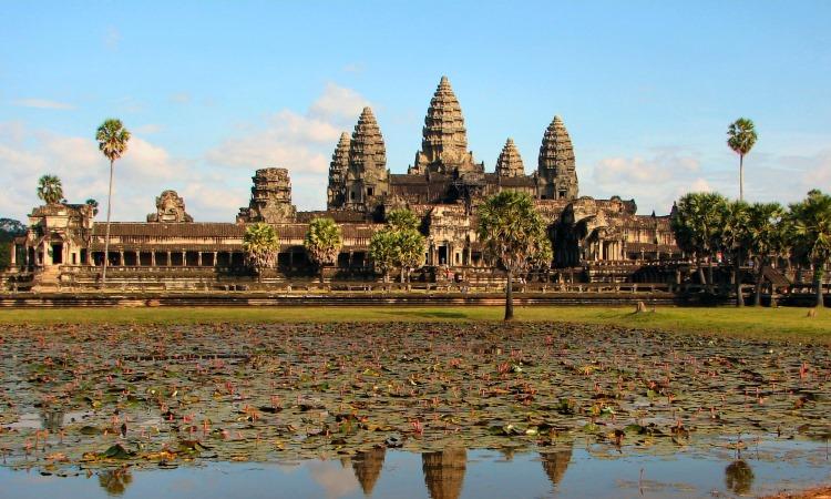 Hal Yang Wajib Anda Ketahui Tentang Angkor Wat
