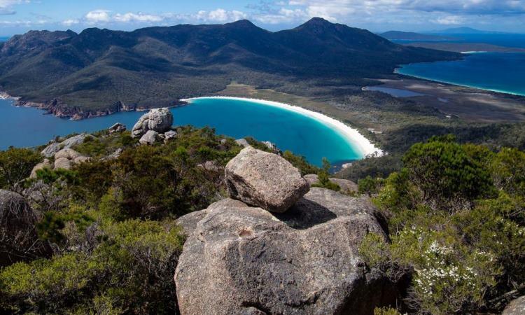 6 Alasan Mengapa Anda Harus Mengunjungi Tasmania, Australia