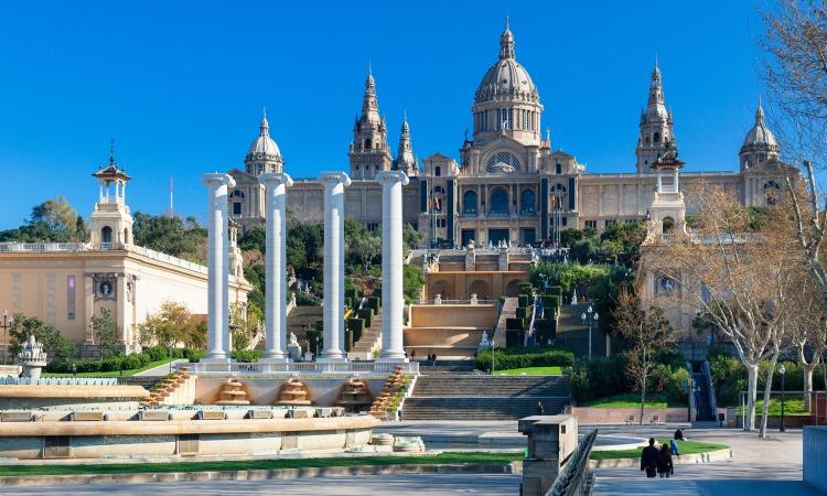 10 Museum Barcelona yang Harus Anda Temukan