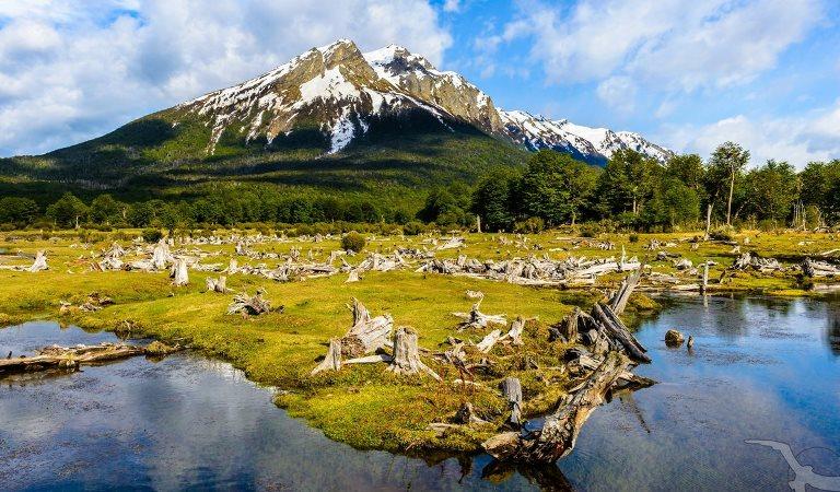 7 Taman Nasional dan Cagar Alam Terindah di Argentina
